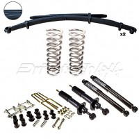 DTSK-NIS04H Enduro Nitro Gas Lift Kit - Heavy Duty
